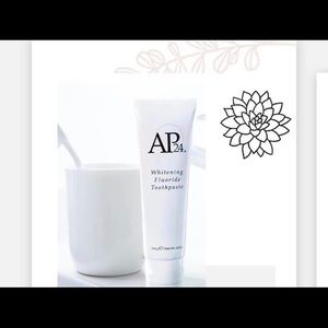 Ap whitening toothpaste 1 for $25 2 for $45